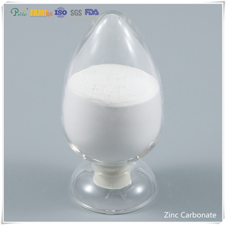 Basic Zinc Carbonate Industrial Grade/cosmetics Grade/feed Grade