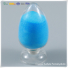 Copper Sulfate Pentahydrate crystal feed grade